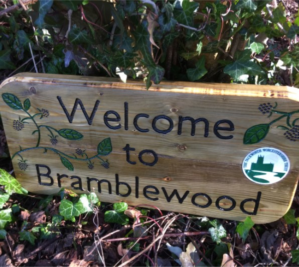 welcome to bramblewood
