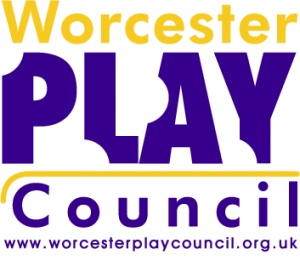 Worcester Play Council logo
